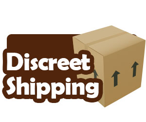 Breast Actives Discreet Shipping
