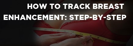 how to track breast