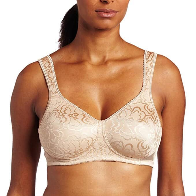 Playtex Women's Wire free Bra