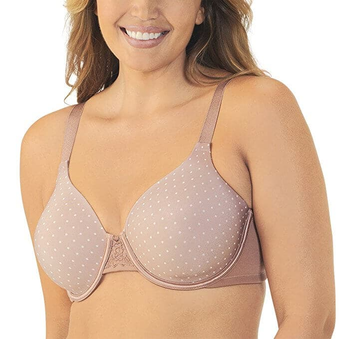 Vanity Fair Women's Full Figure Underwire Bra