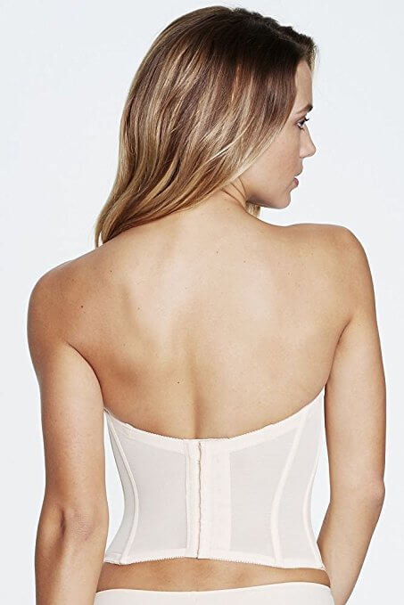 1bec1ef5f16b0e Which is The Perfect Bra To Wear With A Backless Dresses  5 Solutions
