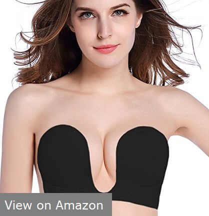 Best Low Cut Bras