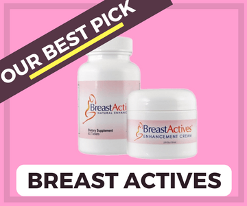 best breast enhancement cream
