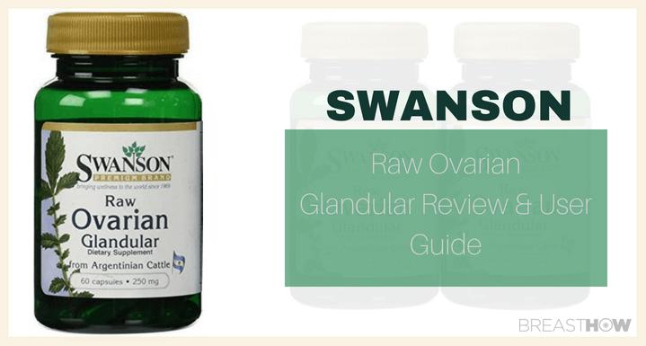 Swanson Bovine Ovary